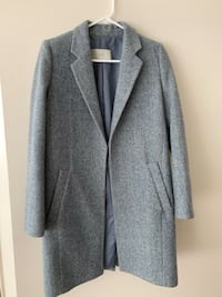 Woman coat, size S/M Burnaby, V5H