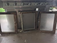 Old Window panes 10.00 each Bakersfield, 93308