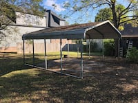 Carport 18'x20' overhang  Franklin, 37064