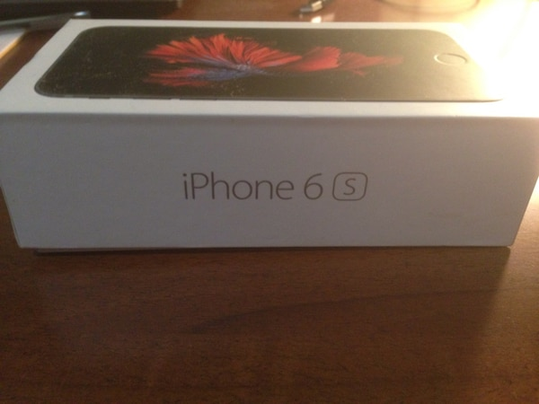 iPhone 6S 64 GB