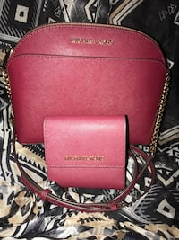 Michael Kors Crossbody Set Richardson, 75082