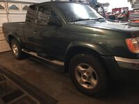 Nissan - Pick-Up / Frontier - 2001 Westminster, 21157