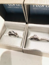 Engagement rings from people Surrey, V3T 3V7