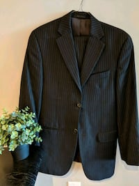 Moores Chaps Mens Suit 36R Jacket and Trousers Richmond, V6Y 2B3
