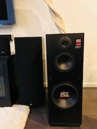 High Quality Floor Speakers Silver Spring, 20910