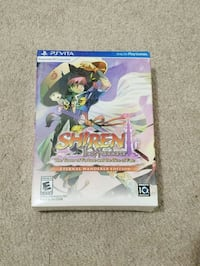 New and Sealed Shiren: The Wanderer Fairfax, 22033