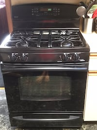 GE Profile Gas Stove with many  options Bayville, 11709