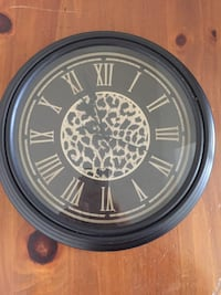Wall Clock Check my profile for more! Fairfax, 22031