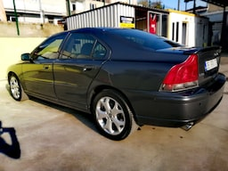2008 Volvo S60 2.4 D5 SPORTS EDITION GEARTRONIC 9bb52e88-62b4-4a60-be48-ef1c1917bc78