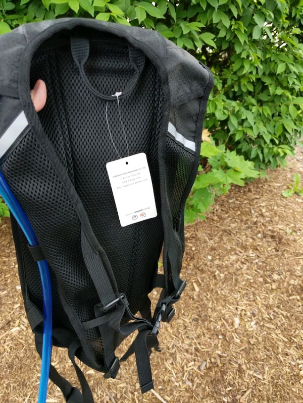 2L Hydration Backpack 1