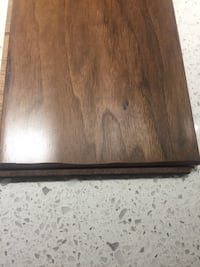 Engineered hardwood walnut Calgary, T3C 3M4