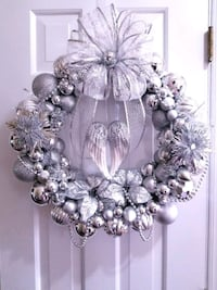 Affordable wreaths