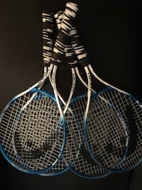 Tennis rackets  Maple Ridge, V4R