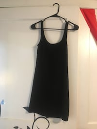 Black tight dress forever 21 Takoma Park, 20912