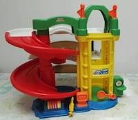Fisher price ramp ( Aurora) AURORA