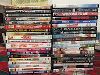 Great Buy over 40 movies