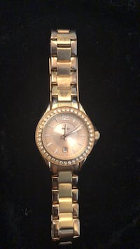 fossil rose gold watch  Boca Raton, 33432