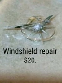 windshield chip repair Edinburg, 78541