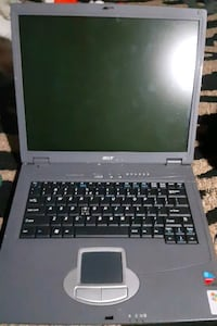 Acer Laptop Old TravelMate 290
