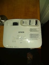 Epson LCD Projector Model: H309A Tampa, 33609