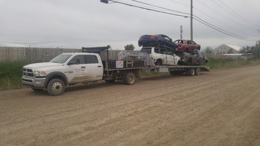 Garbage & Tree & Stumps Removal & Bobcat Services 89a4cbd4-3792-4a35-be3a-c513936c0f5c