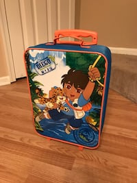Diego kids luggage Silver Spring, 20901