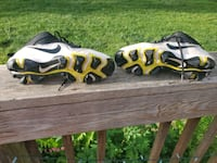 Mens nike cleats Mount Airy, 21771