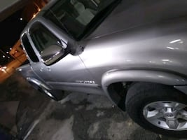 2006 Toyota Tundra Work Truck Regular Cab V8 5AT