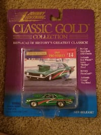 Collectors car here new $10 Edgewood, 21040