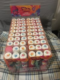 20 packages of jumbo scented markers Evansville, 47710