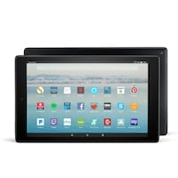 """New Amazon Fire HD 10"""" Tablets and Cases Niagara Falls"""