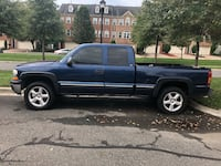Chevrolet - Silverado - 2000 Fort Belvoir, 22309