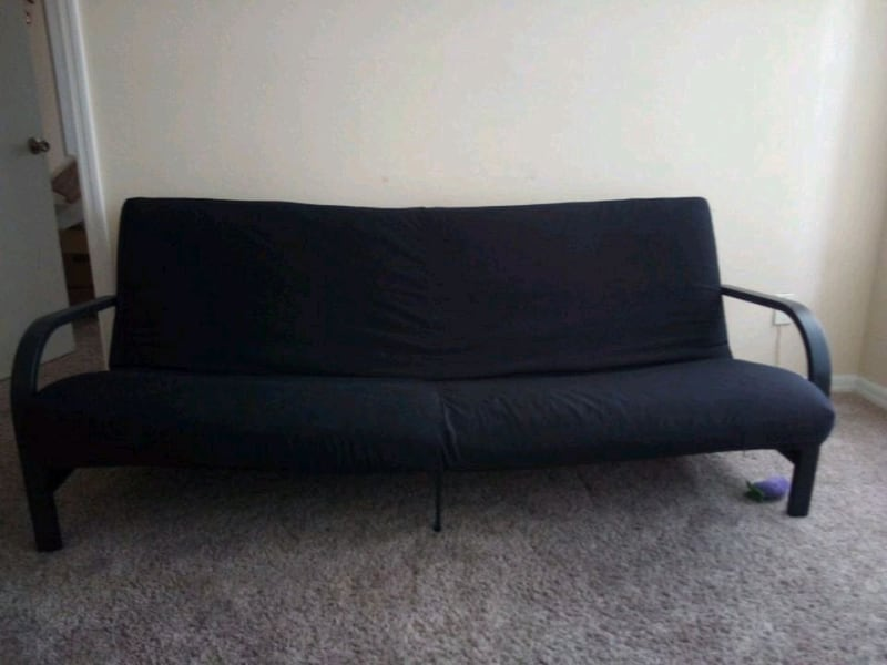 Used 1 Week Old Futon In Orlando Fl For