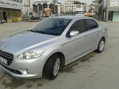 2015 Peugeot 301 1.6 HDI 92 HP ACTIVE 56250km 4f801ac5-1569-46ef-a8fa-376ee7c97756
