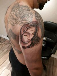 $350 TATTOO TAPOUT SPECIAL/ BEST TATTOO QUOTES Oshawa
