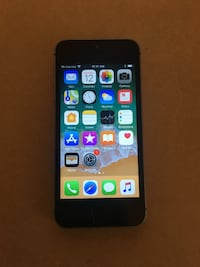 Used iPhone 5s 32GB for AT&T and T-Mobile with New Battery Glendale