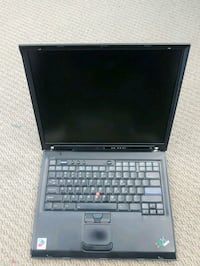 IBM Thinkpad T42 working in good condition.. Toronto, M9V 2X6