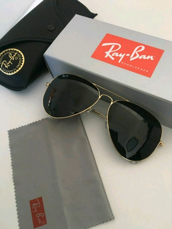 8920557b6009a Used Ray-Ban for sale in Garden Grove - letgo