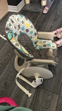 High chair seat Innisfil, L9S 0B3