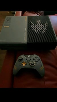 Xbox one Limited Edition  Glendale, 85306