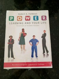 The power of learning book