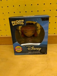 Dorbz The Little Mermaid Ariel Chase  Milton, L9T 3G4