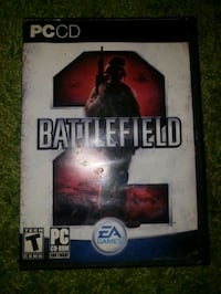 Battlefield 2 game New Westminster