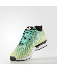 Adidas Glow in the dark Flux  Alexandria, 22310