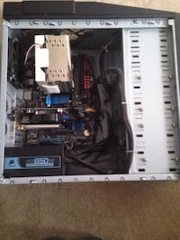 Custom AMD Desktop Computer w/ Monitor and Speakers Calgary, T2Z 2E5