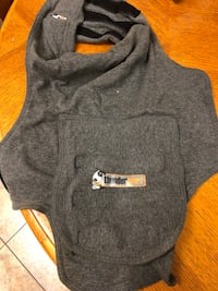 Medium size pet Thunder shirt Biloxi, 39532