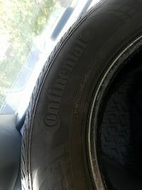 Continental tire Silver Spring, 20906