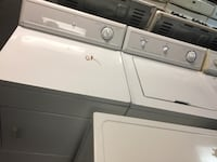 Kenmore top load washer dryer set  Woodbridge, 22192