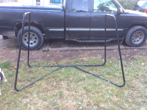 Swing / frame only 64bee6ee-96d3-453a-9931-484352fde9b5