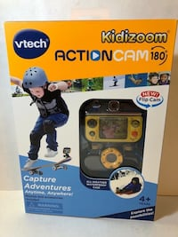 VTech Kidizoom Action 180 Camera Ashburn